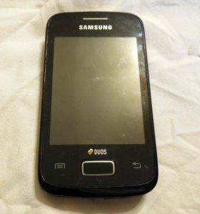 SAMSUNG S6102