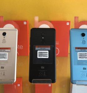 Xiaomi Redmi 5 2/16 EU