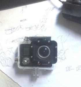 Экшн-камера.