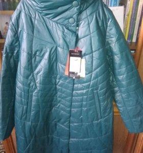 Новые Пальто ,р.50-56
