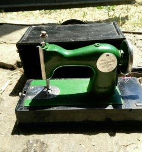 Швейная машинка детская ДШМ1