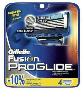 Gillette FUSION PROGLIDE - аналог