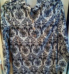 Блуза,новая