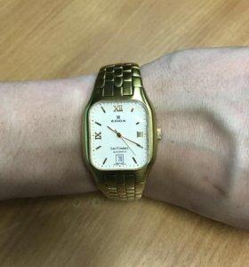 Часы Edox Les Combes 80037