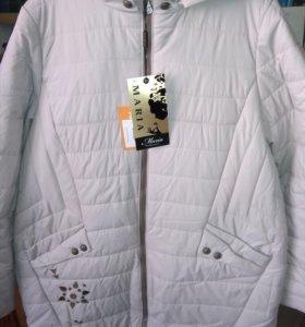 Куртка,р.48,50,54,56