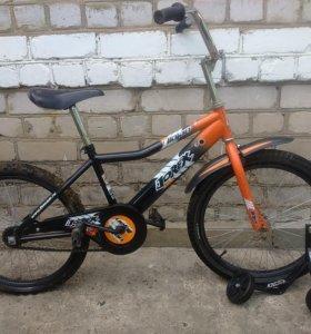 Jorex велосипед детский