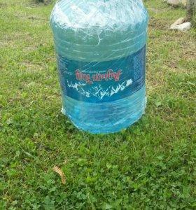 Бутыли для воды 19 л.