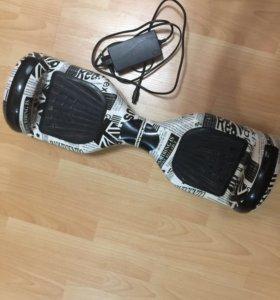 Новый гироскутер 8 дюймов ТОРГ УМЕСТЕН