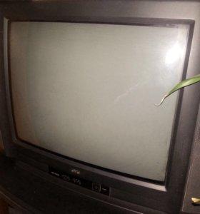 Телевизор JVC C-21Z, диагональ 54 см