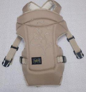 Рюкзак-кенгуру детский Womar (zaffiro)