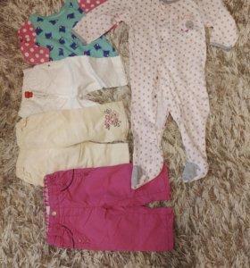 Вещи пакетом для модницы:)