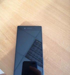 В отличном состоянии Sony Xperia z5 dual