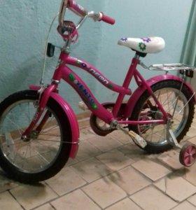 Велосипед Vento
