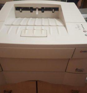 Kyocera FS 1030D двухсторонняя печать
