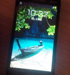 Samsung GT-S262