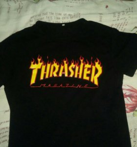 Продам футболку трешер сп срочно