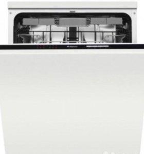 Посудомоечная машина hansa ZIM 636 EH 60см