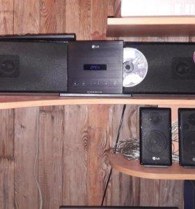 Саундбар-звуковая панель,LG