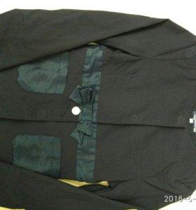 Пиджак школьный NoblePeople