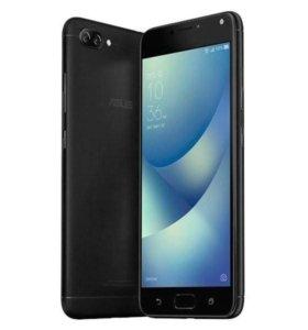 """5.5"""" Смартфон ASUS ZenFone 4 MAX ZC554KL"""