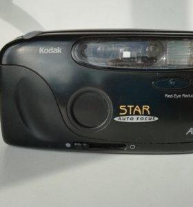 Kodak Star AutoFocus. Рабочий.
