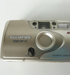 Фотоаппарат Olimpus Trip AF51