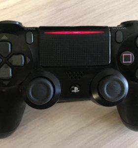 DualShock 4 (v2)