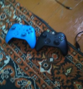 Xbox one работает