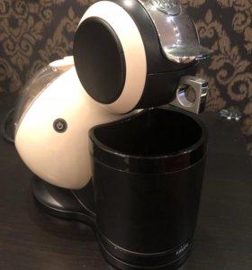 Капсульная кофемашина Nescafé Dolce Gusto Melody