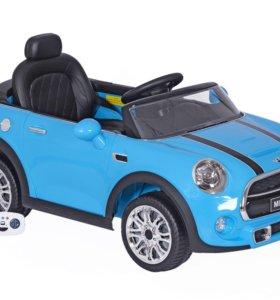 Электромобиль Mini Couper