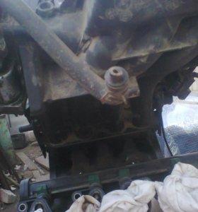 Дроссель на шкоду двигатель акл 101л/с