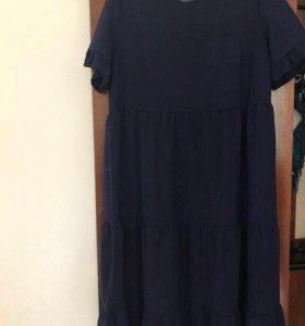 Платье р.56