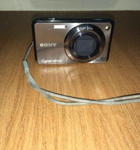 Фотоаппарат Sony cyber-shot Dsc-w290