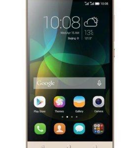 Huawei Honor 4C Золотистый