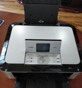 Принтер Мфу Canon mp 640