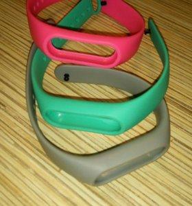 Ремешки для фитнес-браслета Xiaoping MI Band 2