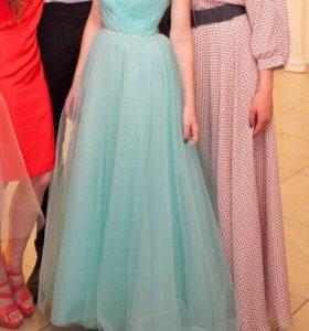 d0afae3a445 Роскошное Выпускное вечернее платье на выпускной. Омск