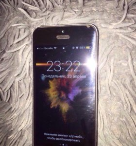 Телефон айфон 5