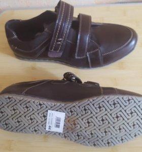 Туфли мужские новые. Разм 43
