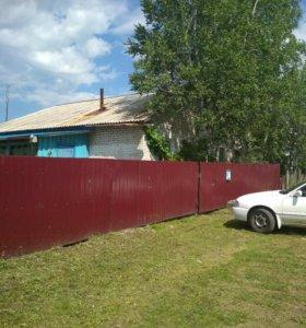 Дом, 57.7 м²