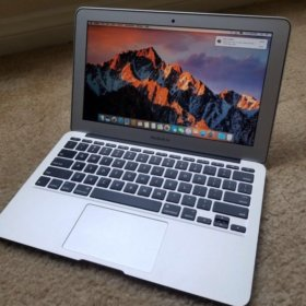 MacBook Air 11,6""