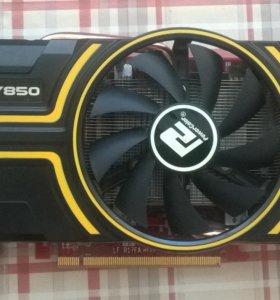 HD 7850 2GB