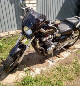Honda x-4