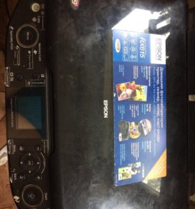 Продам принтер Epson rx615
