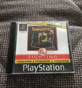 Darkstalkers 3 ps1