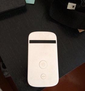 Wi-fi роутер Билаин 4G