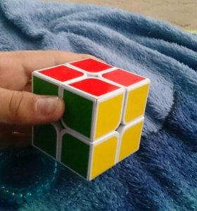 Кубик рубик 2 на 2
