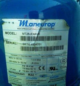 Холодильный компрессор Maneurop
