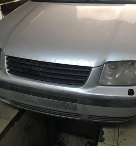 Капот VW Bora