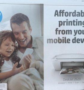 МФУ (принтер, сканер, ксерокс)